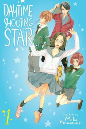 Daytime shooting star (EN)  T.01 | 9781974706679