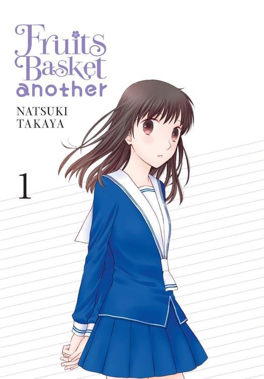 Fruits Basket Another (EN) T.01 | 9781975353391