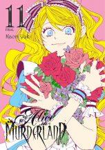 Alice in Murderland (EN) T.11   9781975357535