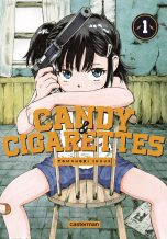 Candy & cigarettes T.01 | 9782203172364