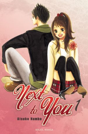 Next to You T.01 | 9782302022867