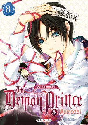 Demon Prince & Momochi (the) T.08   9782302054004