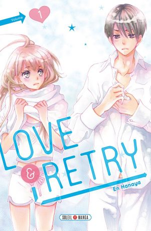 love and retry T.01 | 9782302074255