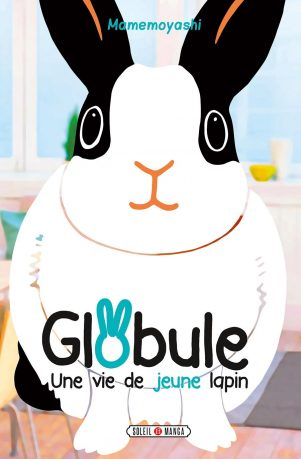 Globule une vie de jeune lapin T.01 | 9782302075603
