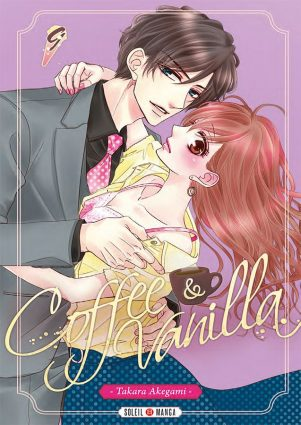 Coffee and Vanilla T.09 | 9782302077980