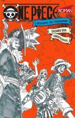 One Piece - Roman T.01 Histoires de l'équipage | 9782344035887