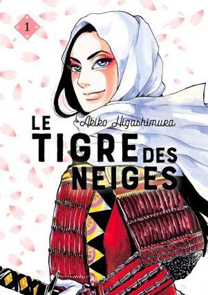 Tigre des neiges (Le) T.01   9782353481385