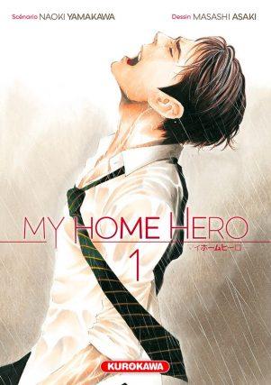 My Home Hero T.01   9782368526736