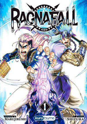 Ragna Fall T.01   9782368527481