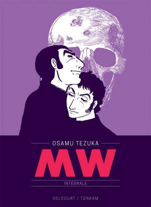 MW - Tezuka 90 ans   9782413005049