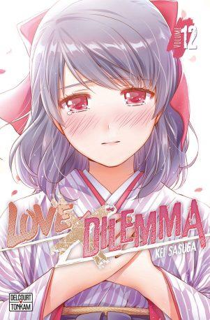 Love x Dilemma  T.12 | 9782413018384