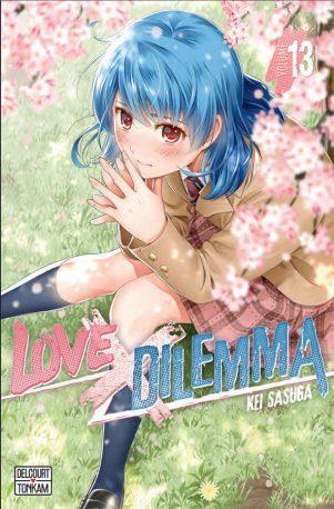 Love x Dilemma T.13 | 9782413020394