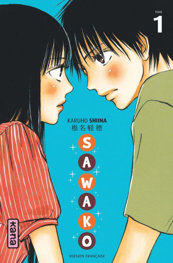 Sawako T.01 | 9782505004127