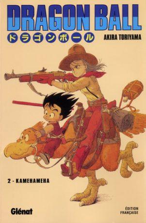 Dragon Ball - Ed. Originale - Sens Japonais T.02 | 9782723434638
