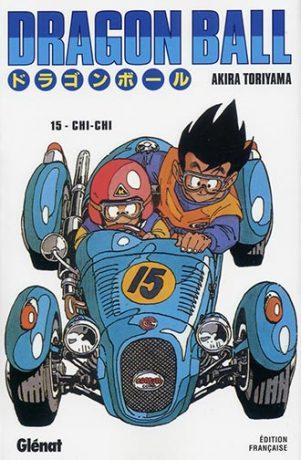 Dragon Ball - Ed. Originale - Sens Japonais T.15 | 9782723448383