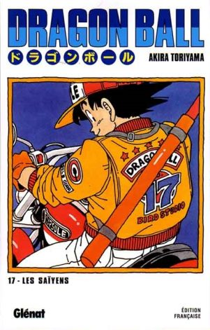 Dragon Ball - Ed. Originale - Sens Japonais T.17 | 9782723448413