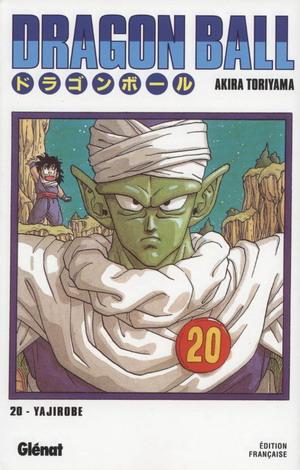 Dragon Ball - Ed. Originale - Sens Japonais T.20 | 9782723449175