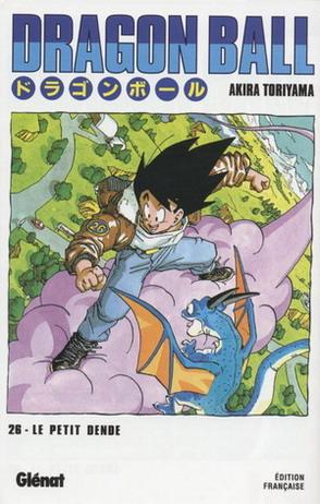 Dragon Ball - Ed. Originale - Sens Japonais T.26 | 9782723449236