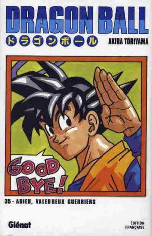 Dragon Ball - Ed. Originale - Sens Japonais T.35 | 9782723449328