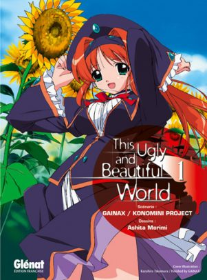 This Ugly And Beautiful World T.01 | 9782723463843