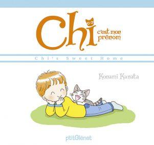 Chi, Ch'est Mon Prenom   9782723497787
