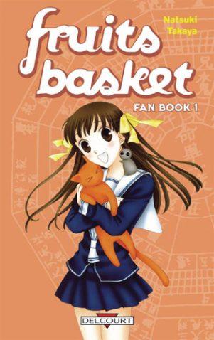 Fruits Basket -  Fan book T.01   9782756015255