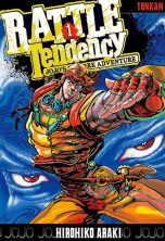 Jojo's Bizarre Adventure - Part.2 - Battle Tendency T.01 | 9782756065649