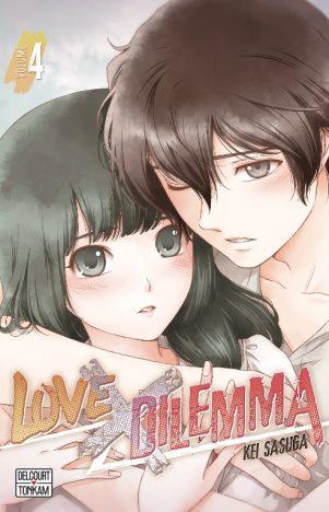 Love x Dilemma  T.04 | 9782756081533