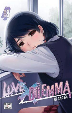 Love x Dilemma  T.08 | 9782756095271
