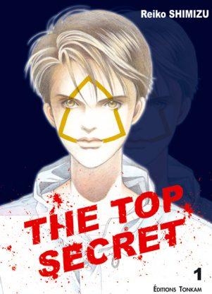 Top Secret (The) T.01 | 9782759501182