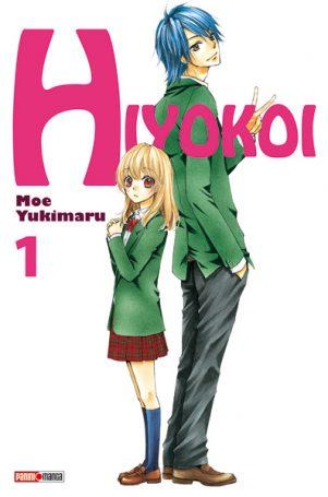 Hiyokoi T.01 | 9782809425062