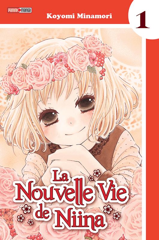 Nouvelle Vie de Niina (La) T.01   9782809449341