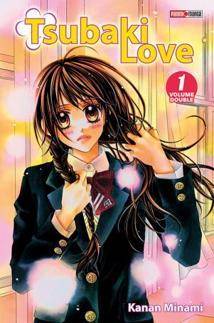 Tsubaki love - Ed. double T.01 | 9782809453232