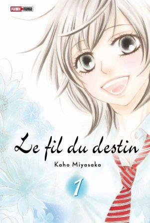 Fil du Destin T.01 | 9782809464399