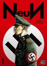 Neun T.01 | 9782811646035
