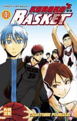 Kuroko's Basket T.01 | 9782820302847