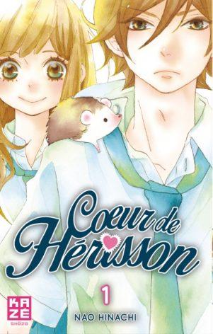 Coeur de Herisson T.01 | 9782820328120