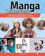 Manga Makeovers (EN)   9781438007854