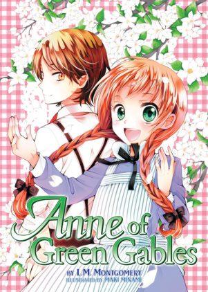 Anne of green gables (EN)   9781626925403