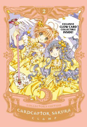 Cardcaptor Sakura - Collector ed. (EN)  T.02 | 9781632368652
