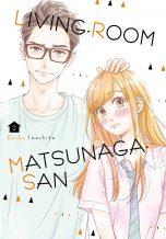Living room matsunaga-san (EN) T.02   9781632369666