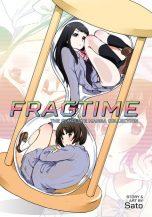 Fragtime (EN) | 9781645054658