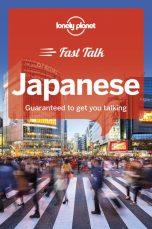 Fast Talk Japanese | 9781787014701