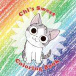 Chi's sweet coloring book (EN)   9781945054655
