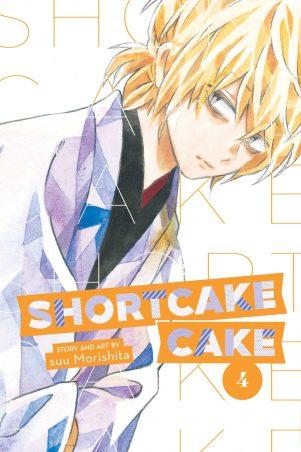 Shortcake Cake (EN) T.04   9781974700646