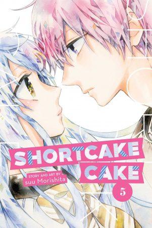 Shortcake Cake (EN) T.05   9781974700653