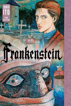 Frankenstein (EN)   9781974703760