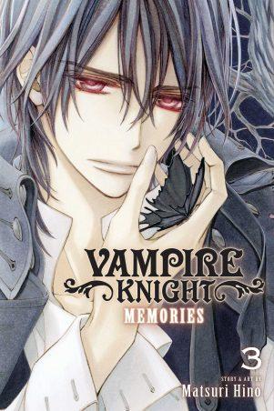 Vampire Knight: Memories (EN) T.03 | 9781974705153