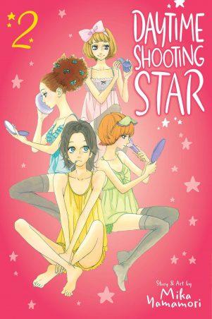 Daytime shooting star (EN) T.02 | 9781974706686
