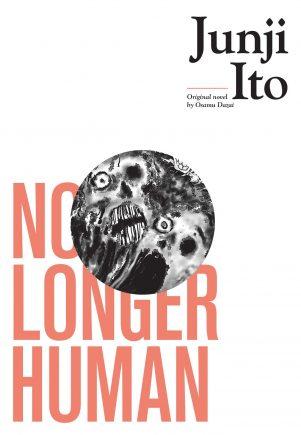 No Longer Human (EN)   9781974707096